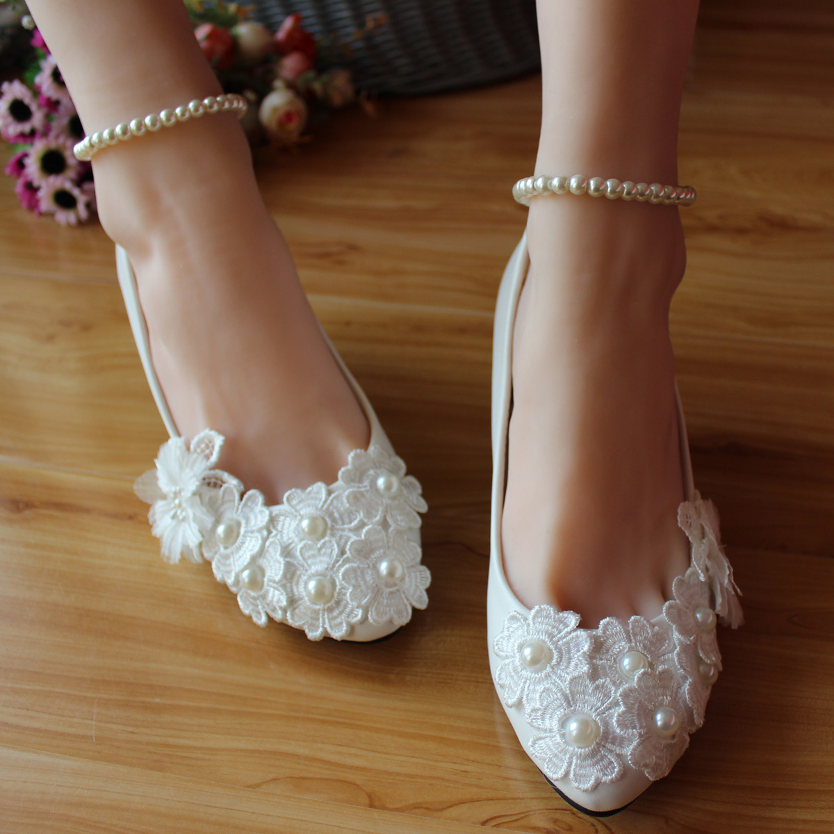4400 buy now httpviieqjustgoodvigitempt cheap flower box shoes buy quality flowering tree white flowers directly from china flower girl shoes suppliers izmirmasajfo Images