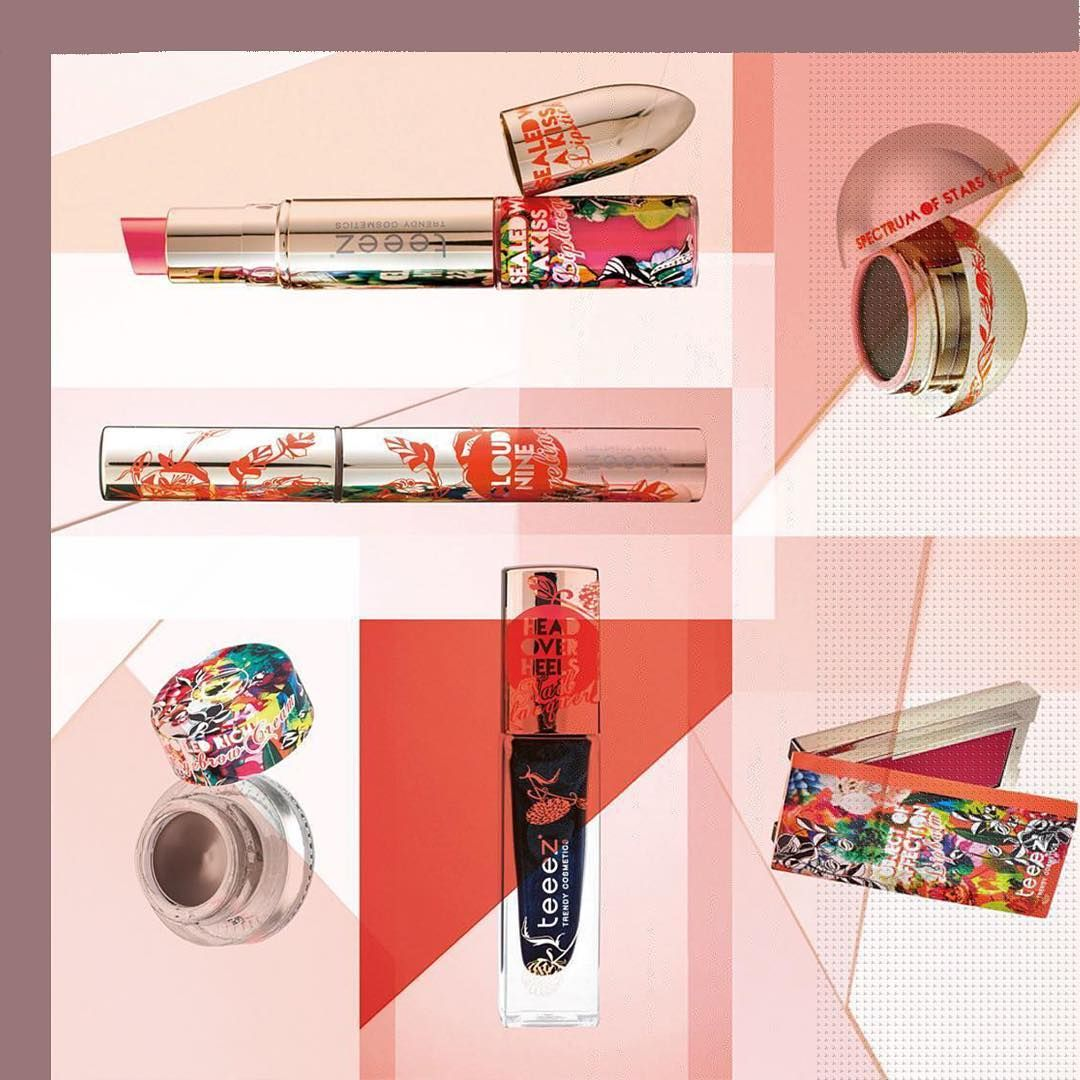 Have you given our Sugar Rush Collection a go? lipbalm