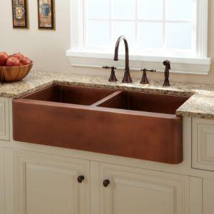 Farmhouse Sink Faucet Recommendation