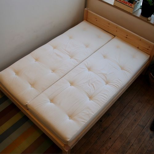 Natural And Organic Mattress Overview Dojo Eco At The Manchester Futon Company