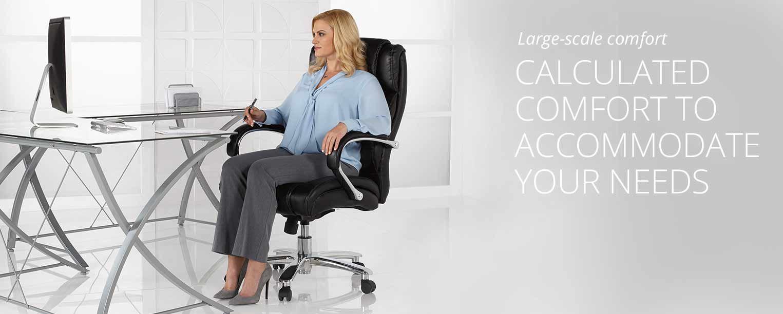 55+ Serta Icomfort I5000 Executive Chair - Executive Home Office ...