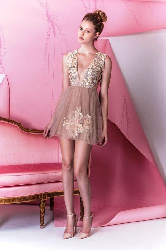 790e467ce O passo a passo para escolher o vestido de formatura perfeito - Mundo  Formatura