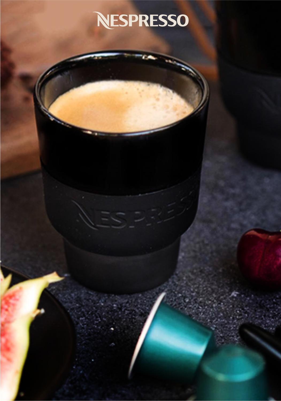 Touch Espresso Lungo Kit Nespresso Coffee Aroma Espresso
