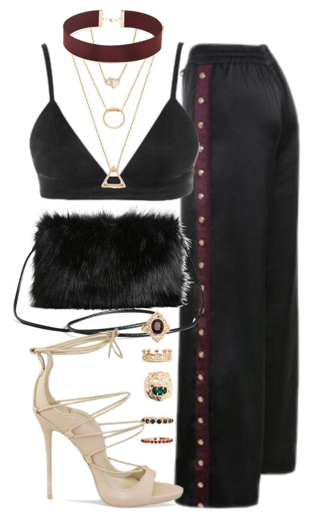 """""""Untitled #2948"""" by bekahtee ❤ liked on Polyvore featuring Forever 21 and Torrid"""
