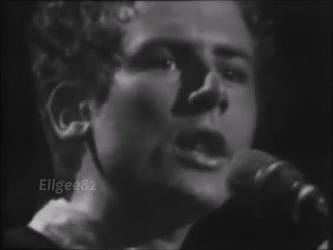 Simon & Garfunkel - For Emily, Whenever I May Find Her - Live at Granada