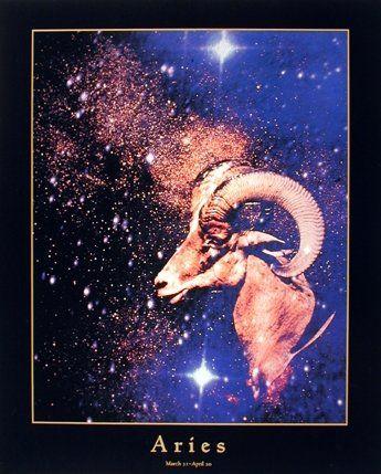 16x20 Mar 20 Wall Decor Art Print Poster Astrology Pisces Feb 20