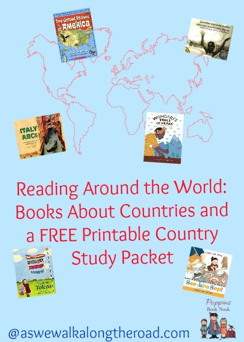 come find suggestions for kids book about countries all over the world theres also a - Free Kid Books