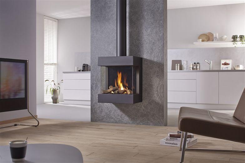 estufa de gas diablo next en 2018 chimeneas de gas. Black Bedroom Furniture Sets. Home Design Ideas