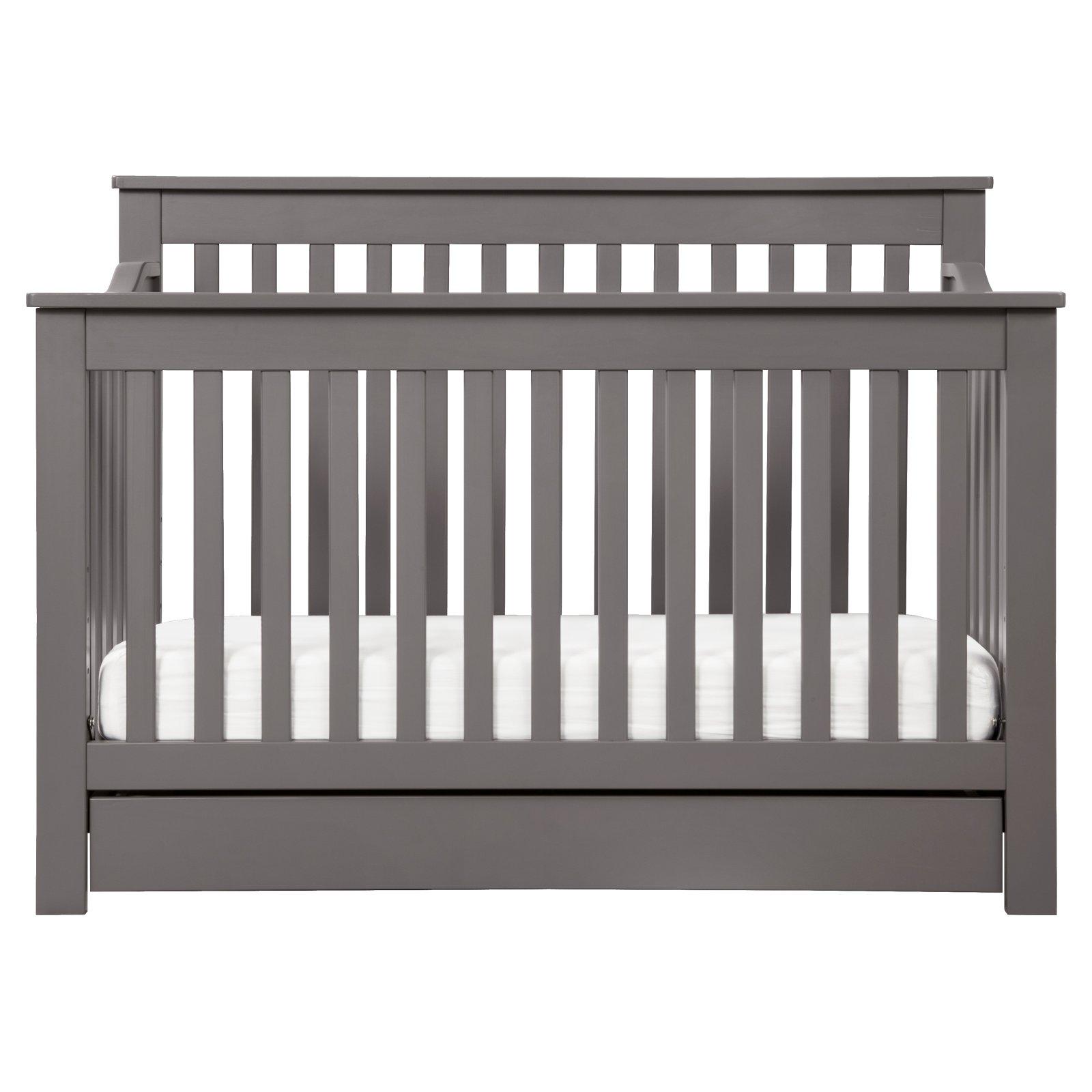 Davinci Piedmont 4 In 1 Convertible Crib Convertible Crib Cribs