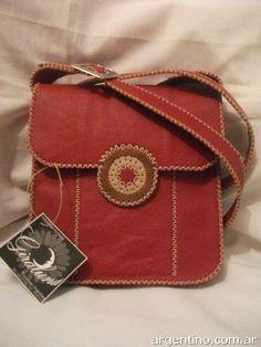 bolsos artesanales de cuero hechos a mano - Buscar con Google