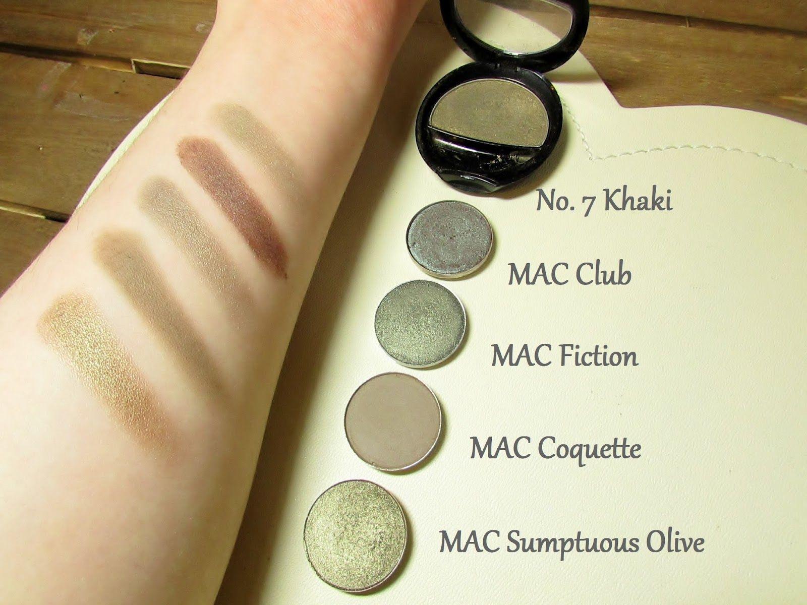 mac club mac sumptuous olive mac fiction mac coquette