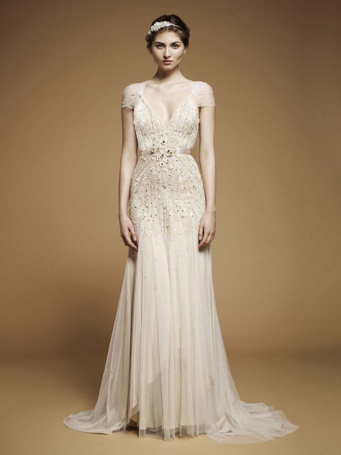 Photo via style inspiration pinterest wedding dresses jenny
