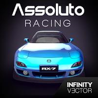 racing rivals mod apk 6.1 0