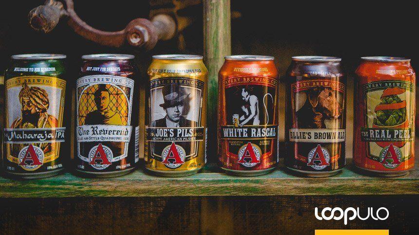 Mahou San Miguel Adquiere El 70 De Avery Brewing Venta De