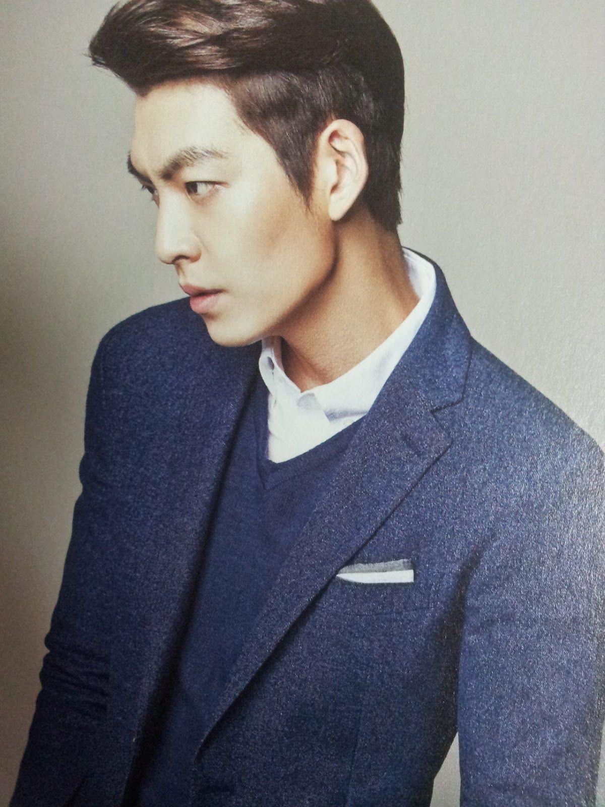 Kim Woo Bin Hot See Him In The Korean DramaHeirs