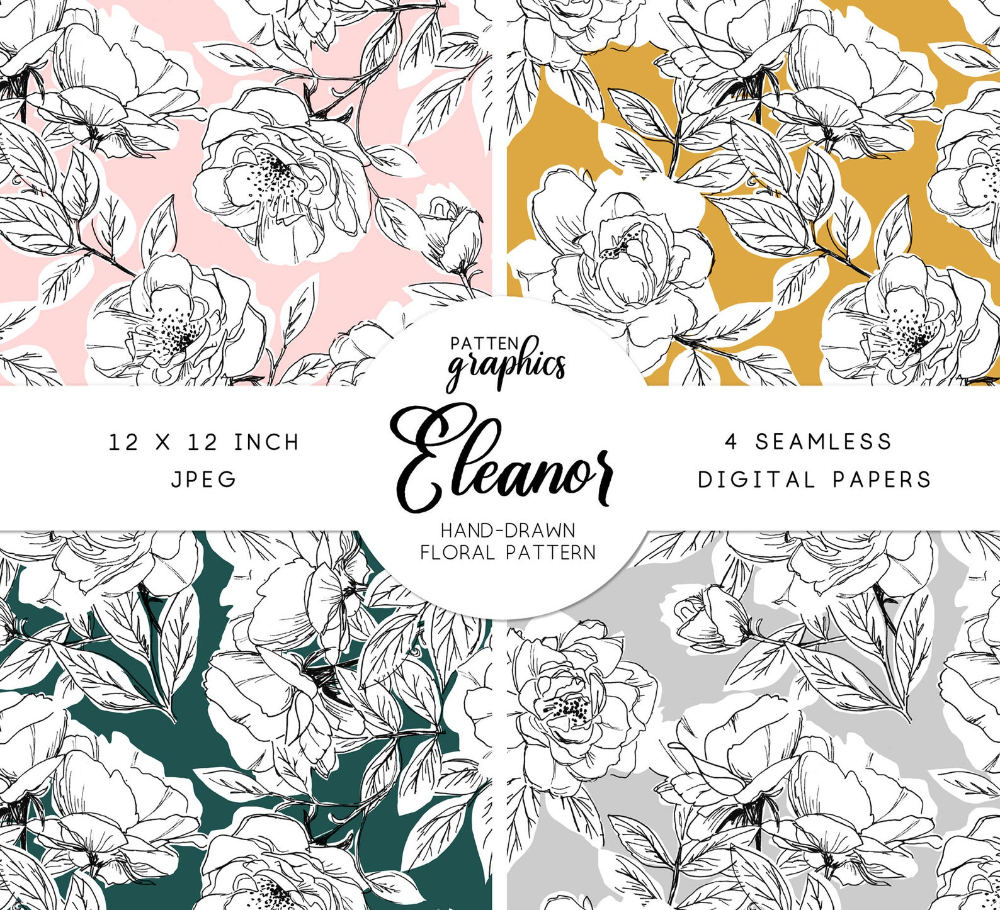 Flowers Clipart Background png download - 1876*1055 - Free Transparent  Nanohana png Download. - CleanPNG / KissPNG