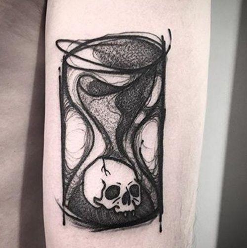 Pin von catherine doyle auf tattoo ideas pinterest for Oakwood tattoo decatur il