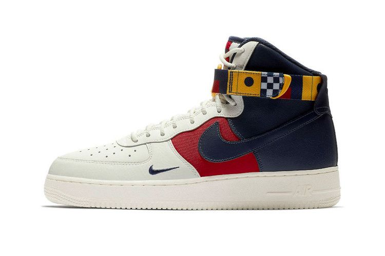 sports shoes e89af a8afd Nike Air Force 1