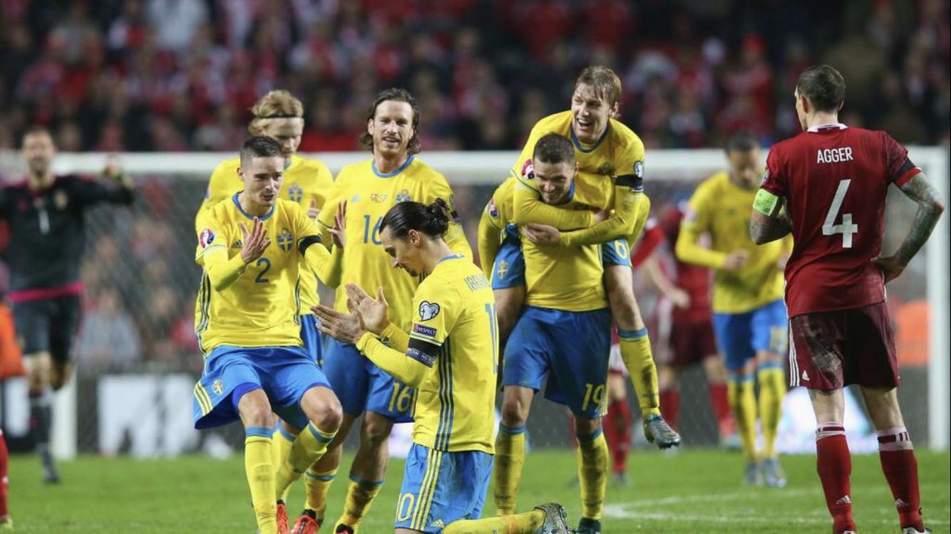 Pin de Cristina Ibrahimovic en Équipe de Suède