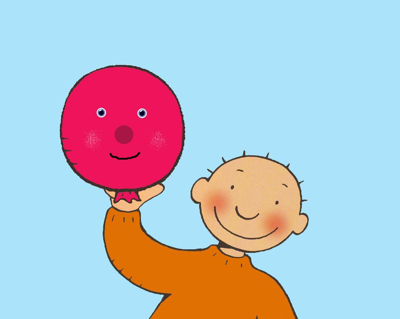 jules ballon liedje zoeken thema ballen en