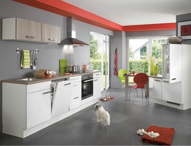 Mobiliario de Cocina Nobilia - Kitchens - nolte küchen planer