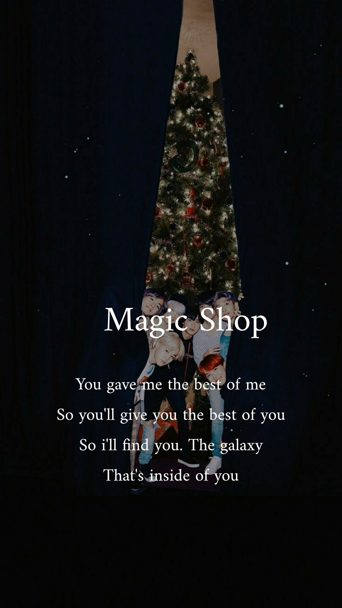 Magic Shop Quotes Magicshop Bts Armyforever Btsxarmy