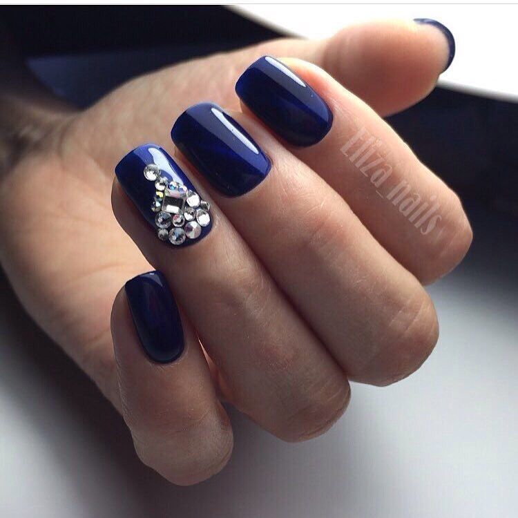 Nail Art #2424: magnetic designs for fascinating ladies. Take the one you love now!