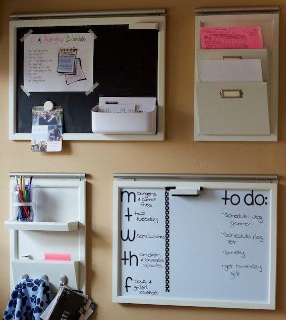 Wie man wie ein Organisator denkt, wenn es um Projektplanung geht - Die organisierte Mama