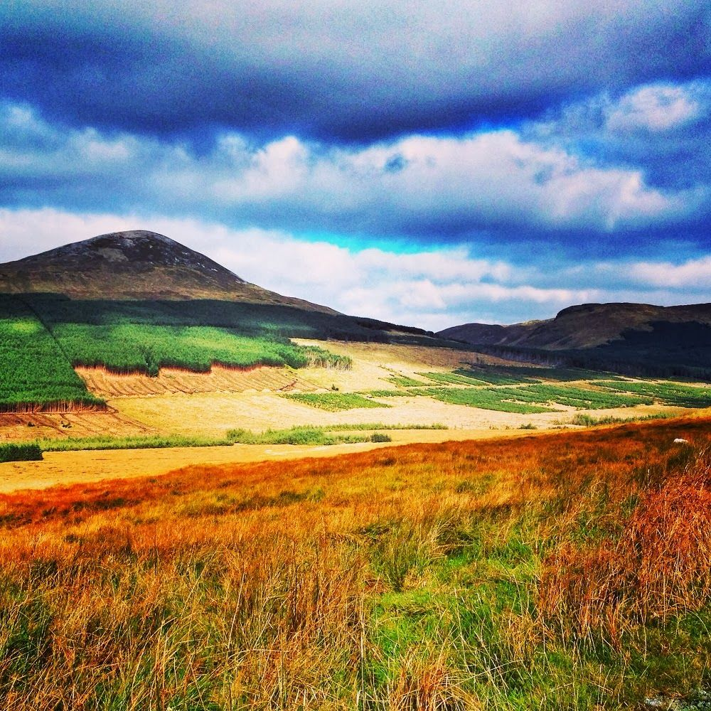 Travel Scenery: Ireland Photos By Instagram