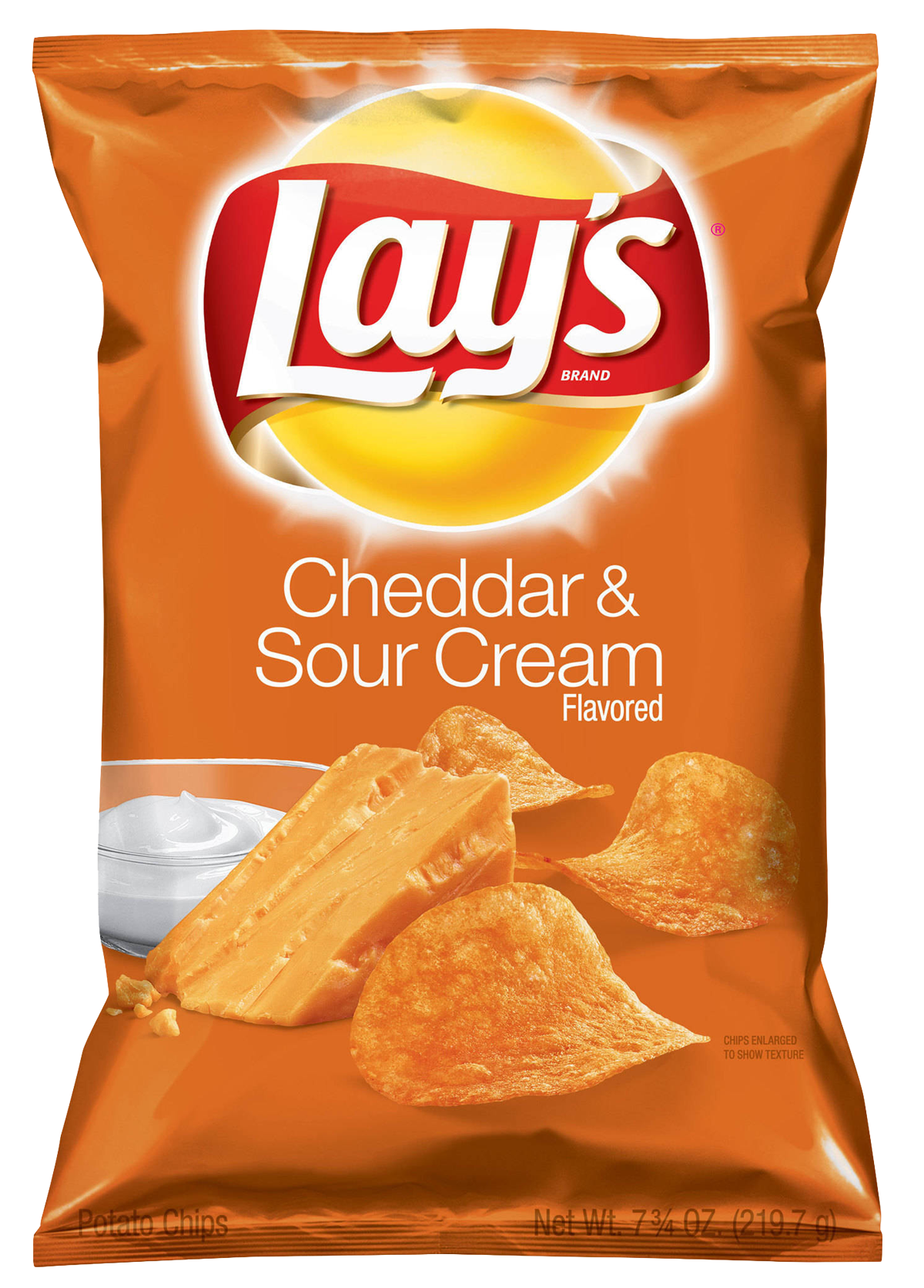 Lays Chips Pack Chipsy