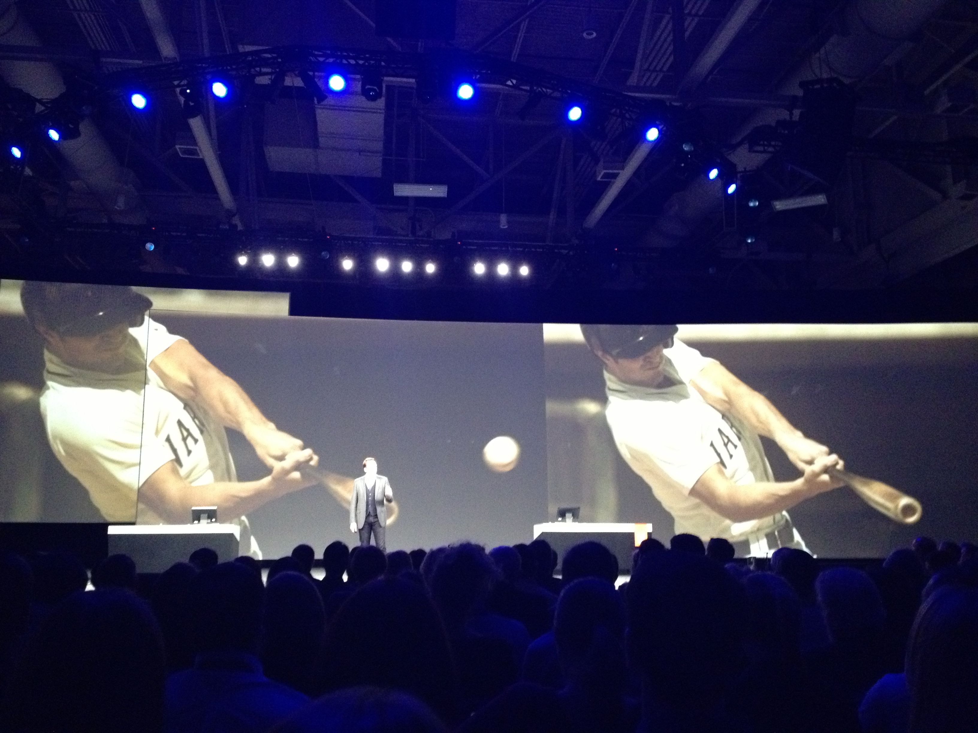 We are tasked with delivering the right message in milliseconds. #adobesummit