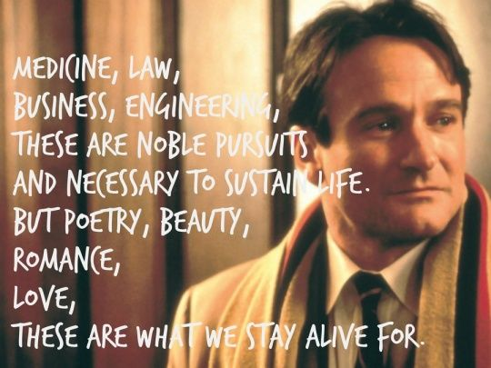 dead poets society summary sparknotes