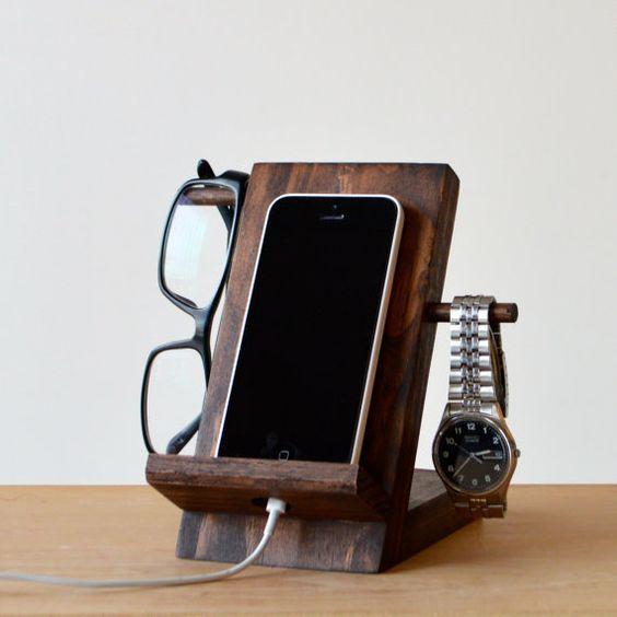 DIY Phone Stand Ideas #diyphonestand #phonestandideas #diy
