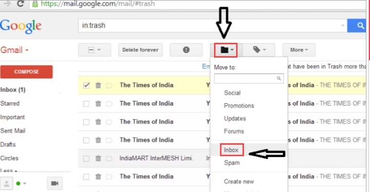 Gmail users are having many issues in their mind regarding