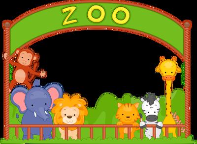 to the Resistance Zoo Zoo activities, Zoo