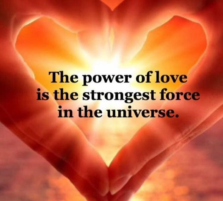 Know Your Love Language The Power Of Love Jokes Quotes Wealth Affirmations