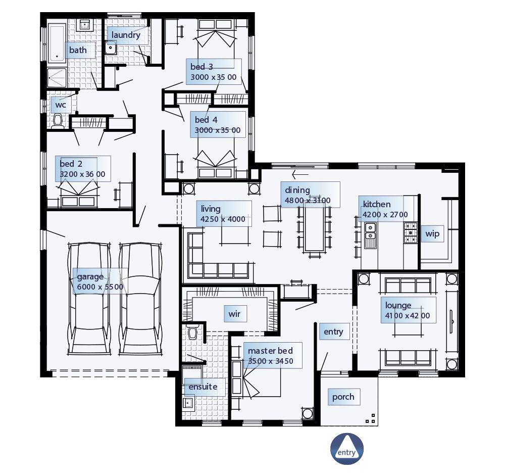 Simonds Homes   Ledger   Kitchen /Butlers Pantry / Windows