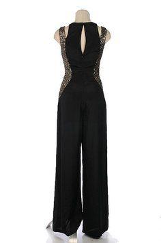 Fashionette Style Boutique Jumpsuit