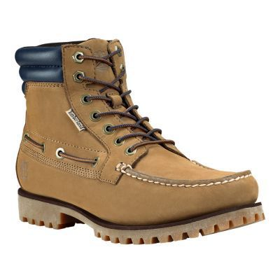 7f76d16c346 Men's Oakwell 7-Eye Moc Toe Boots in 2019   Products   Boots, Ankle ...