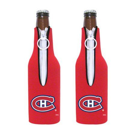 NHL - Montreal Canadiens Bottle Koozie 2-Pack