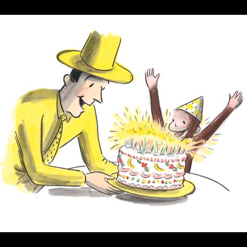 Curious George Birthday Curious George Birthday Party Curious George Birthday Curious George Party
