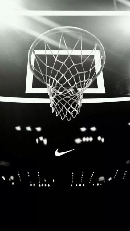 Nike Wallpaper Tumblr Basketball Iphone Wallpaper Nike