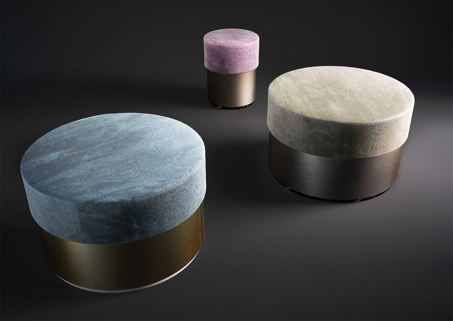 Home Collection by Rossato: Masterpieces of elegance | Objets de ...