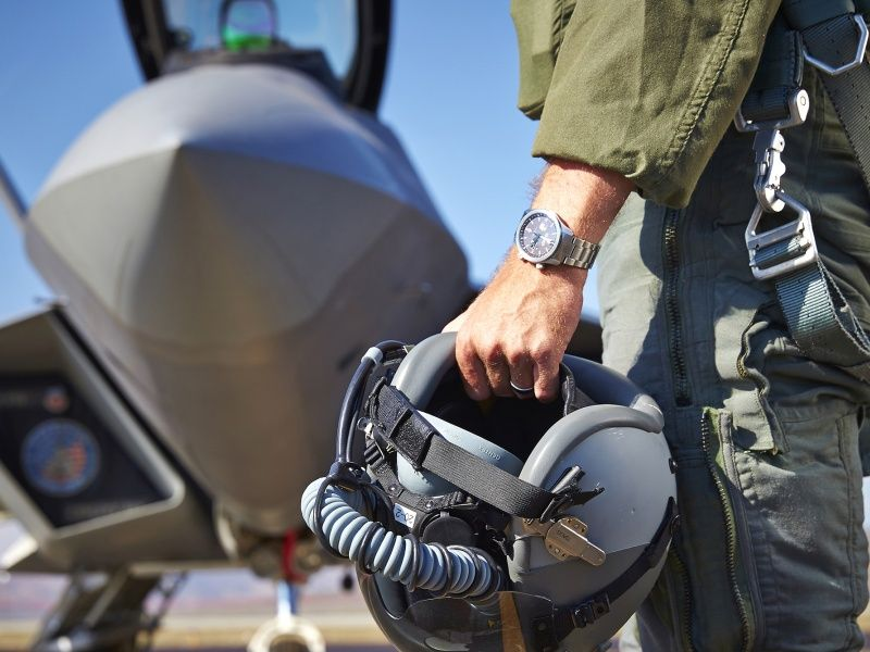 Military and Special Projects – Bremont Watch Company