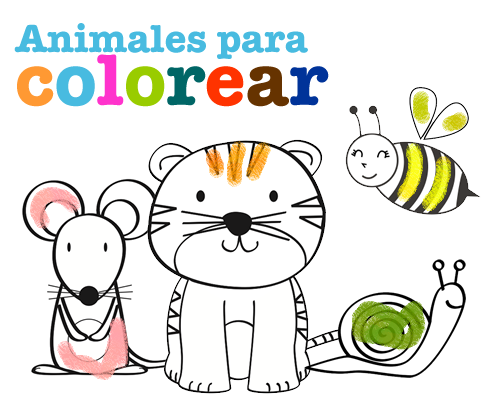 Caretas De Animales Gatos