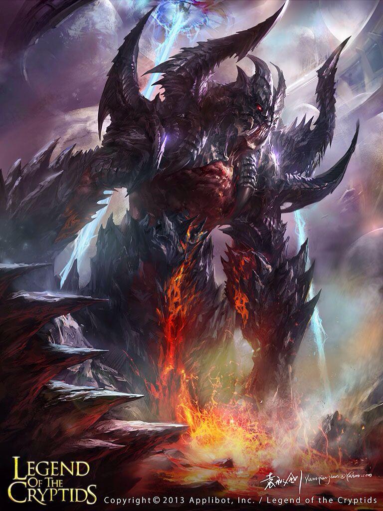 legends fantasy art - photo #18