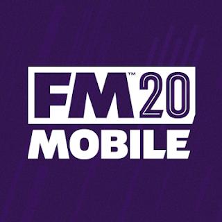 Football Manager 2020 Mobile V11 3 0 Unlock Free Apk Football Manager Logo Face Football