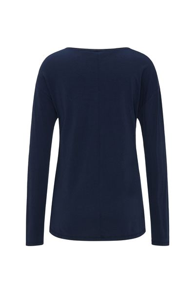 Photo of recolution Tencel Casual Longsleeve Blue