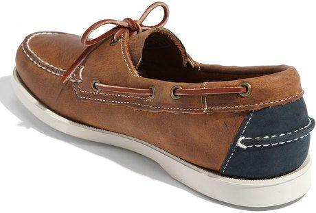 Sebago Spinnaker Boat Shoe (men) in