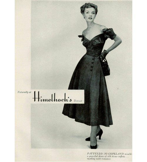 Retro Dresses Woman Clothing Dress Styles And 40s Fashion